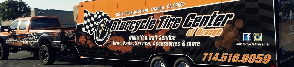 Motorcycle Tire center Harley Repair shop