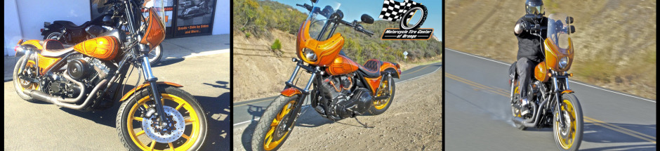 motorcycle tire center - repair & performance bike shop