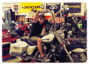 Motorcycle Tires, parts, service in Orange County