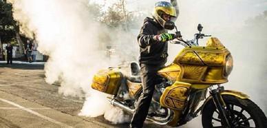 Harley Motorcycle repair and tuning