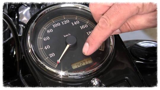 Harley-Davidson Repair fault codes MTC